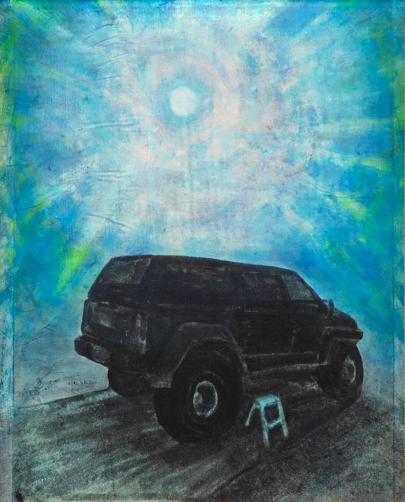 SUVromantic